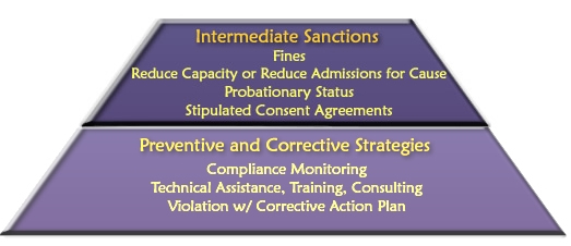 intermediate sanctions and shock probation essay Essay instructions: search the internet for different juvenile probation programs, institutions and aftercare programs write a paper on two of your choice write a paper on two of your choice write your paper comparing and contrasting each program.